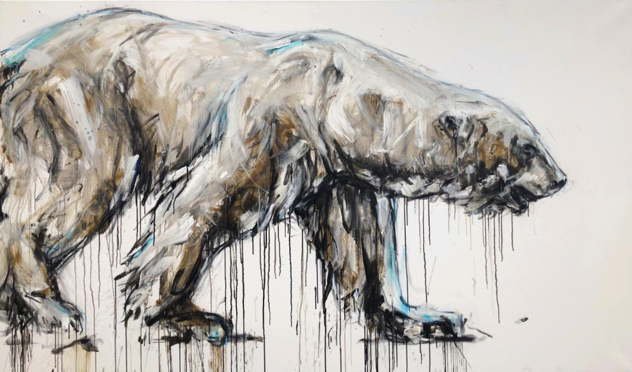 Polar Bear 40