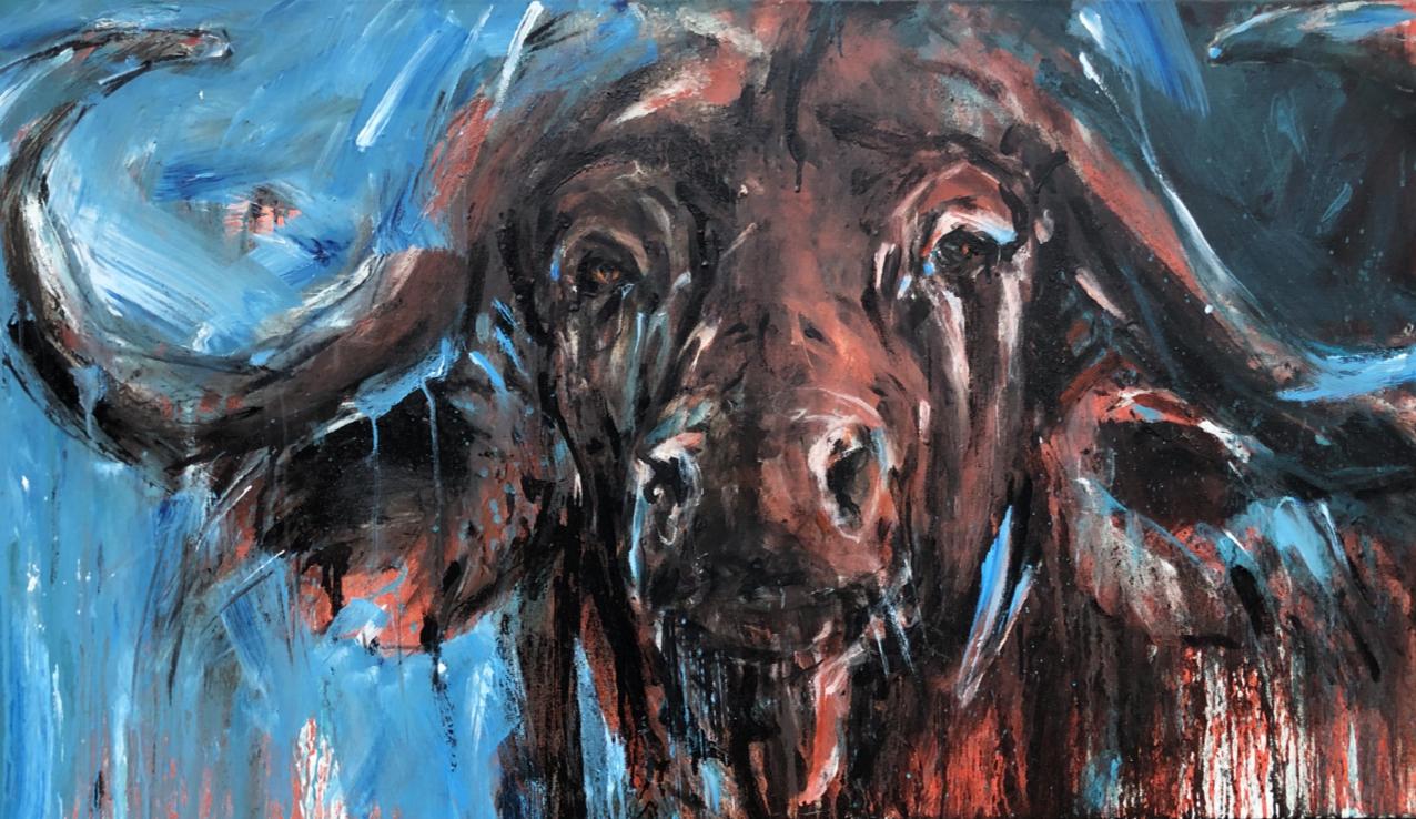 Büffel 19