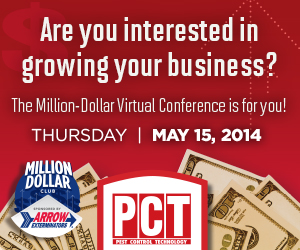Paul Giannamore to Present PCT Million Dollar Club