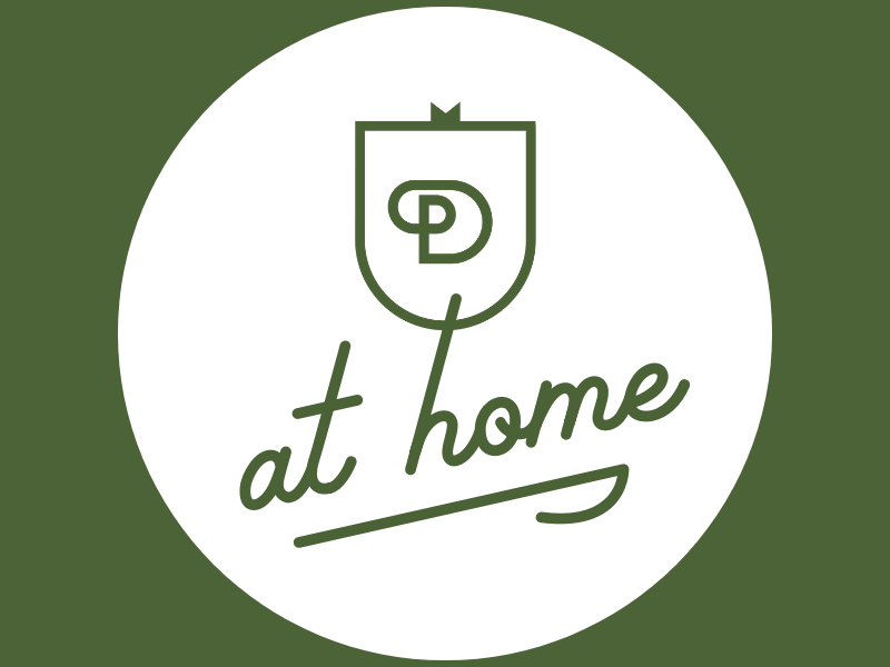 Den Dyver at home - Take away gerechten van restaurant Den Dyver in Brugge