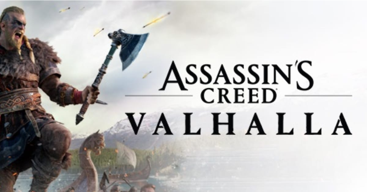 Assassins Creed: Valhalla has Invaded