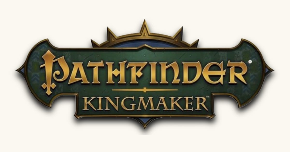 Pathfinder: King Maker Review