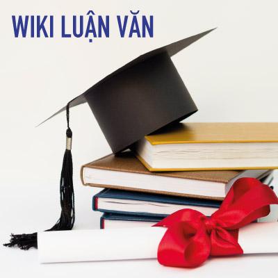 Chào mừng tới Wikiluanvan