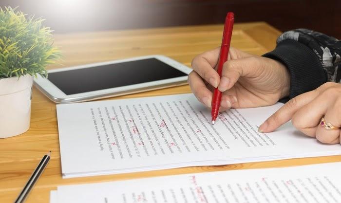 Cách viết assignment đúng chuẩn
