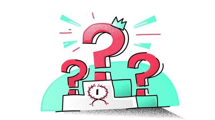 Quy trình thiết kế bảng câu hỏi với 7 bước cơ bản