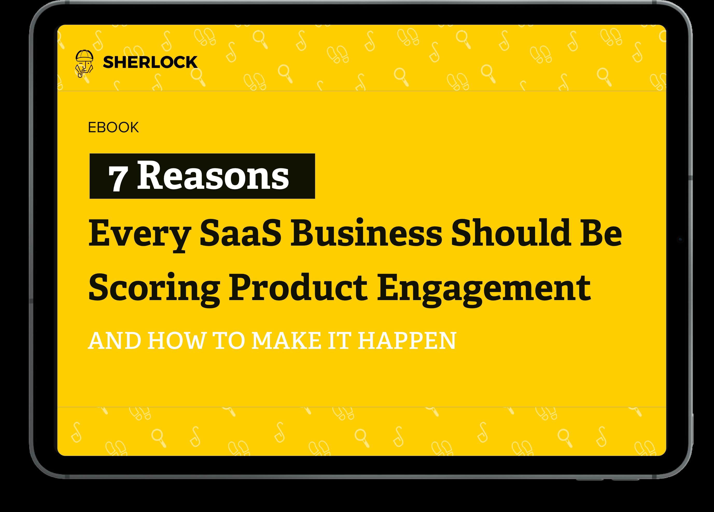 scoring product engagement