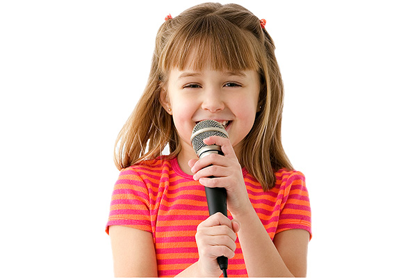 Camille studies voice and singing at Greenwich Arts Academy