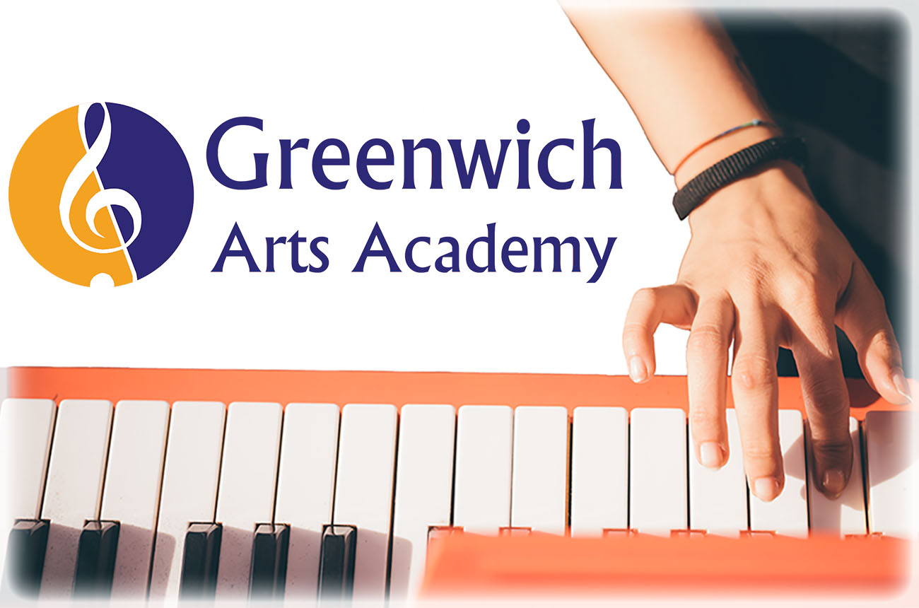 Welcome to Greenwich Arts Academy!