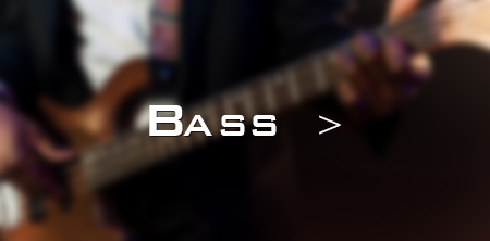 Joey studies bass at Greenwich Arts Academy