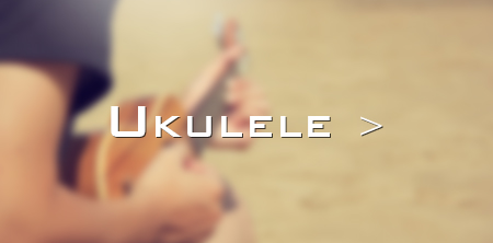 Blanco studies ukulele at Greenwich Arts Academy