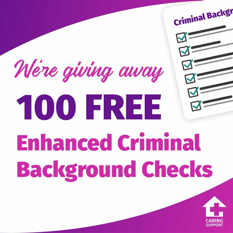 free criminal background check image