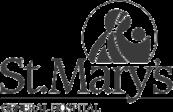 St Mary's Hospital Logo