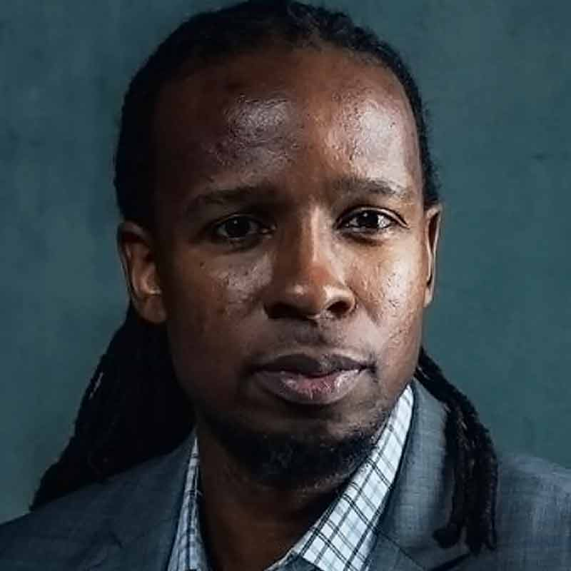 Photo of Dr. Ibram X. Kendi