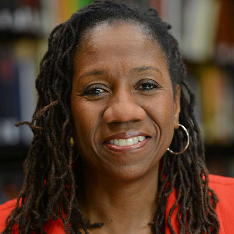 Photo of Sherrilyn Ifill