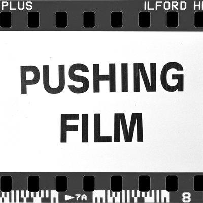 Pushing Film
