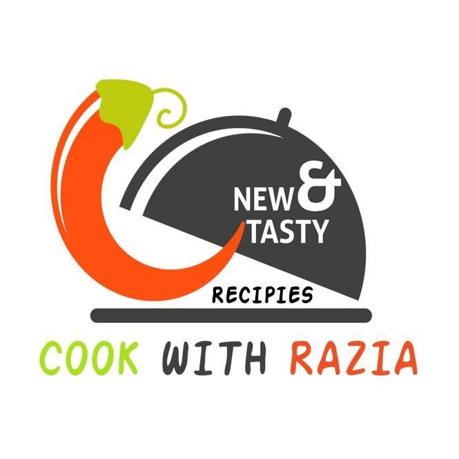 Cook With Razia