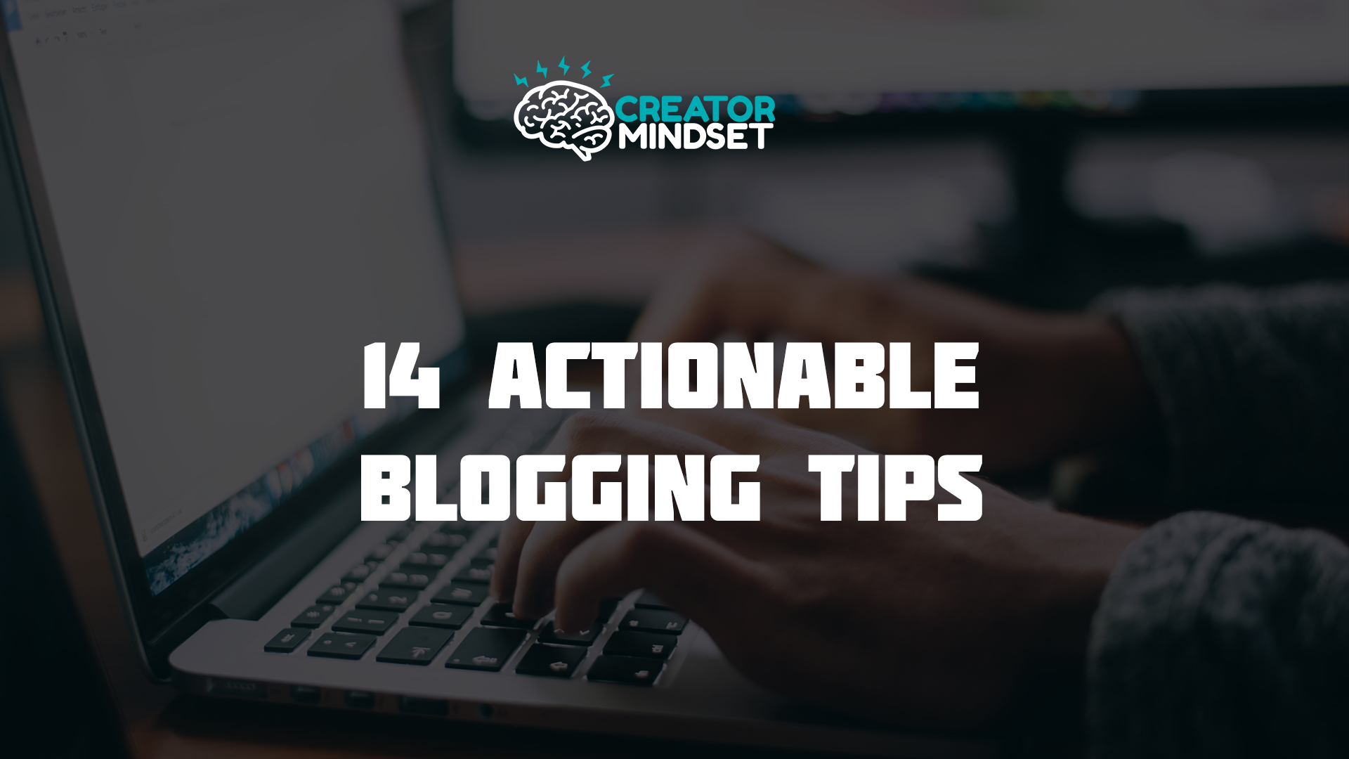In this article we're going to go over 15 actionable tips that will help you improve the quality of your content and grow your online presence.