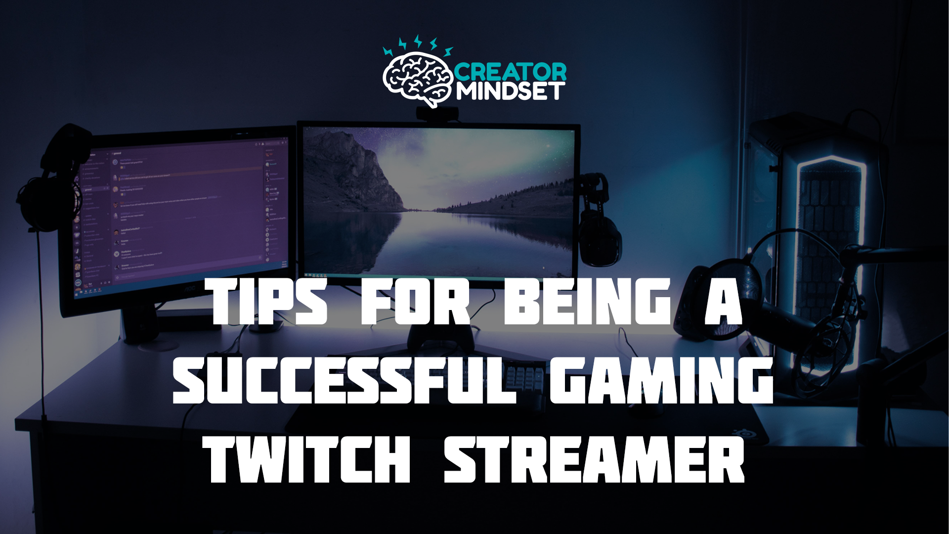 Twitch, a streaming platform that Amazon owns, has now become more popular than ever! Twitch boasts of getting around 40 million monthly viewers from all over the world, specifically by individuals who love watching other people stream how they play games, conduct talk shows, and play music.