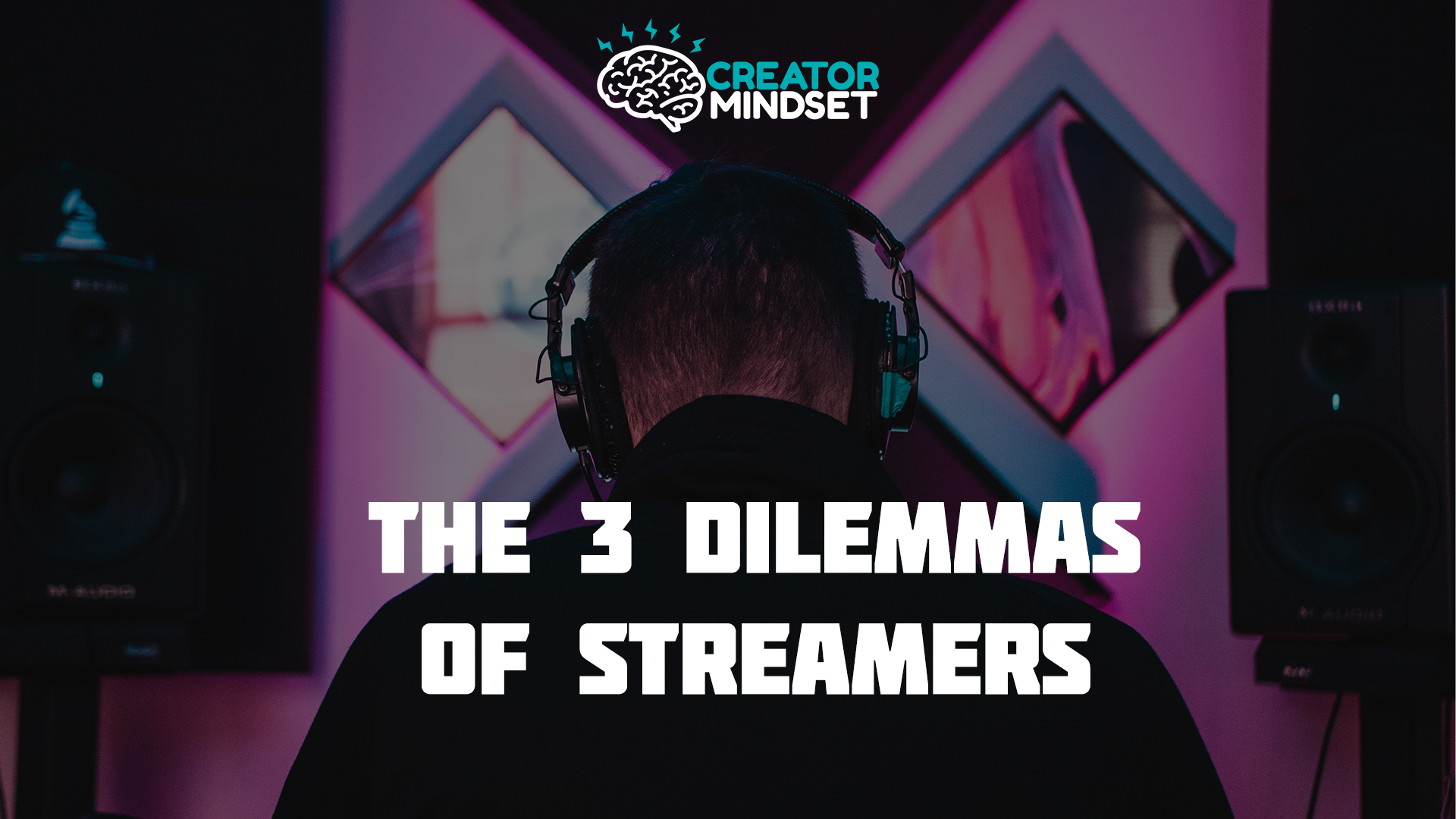 We are living in an era where anyone who has ever held a camera thinks they could be an influencer. On live streaming platforms like Twitch, Youtube and Facebook, we are watching new stars being born every day.