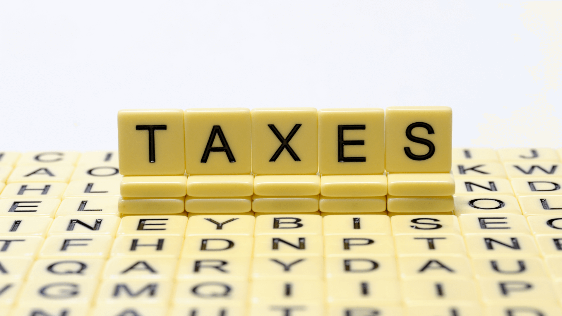 Common Tax Terminology: A concise, plain language guide to the concepts and jargon of taxes