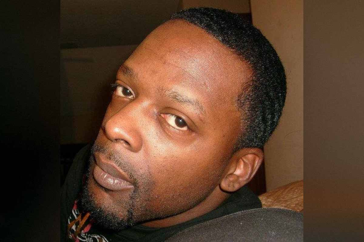 Photo of Calvin Horton Jr.