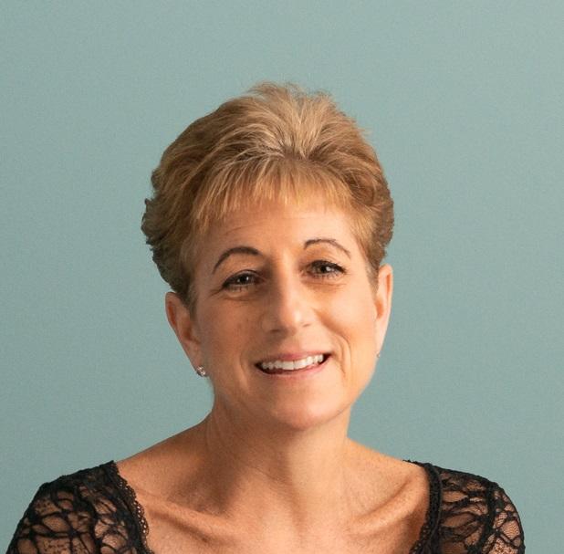 Marcy Lehman