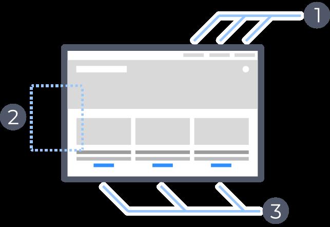 Content structure Image