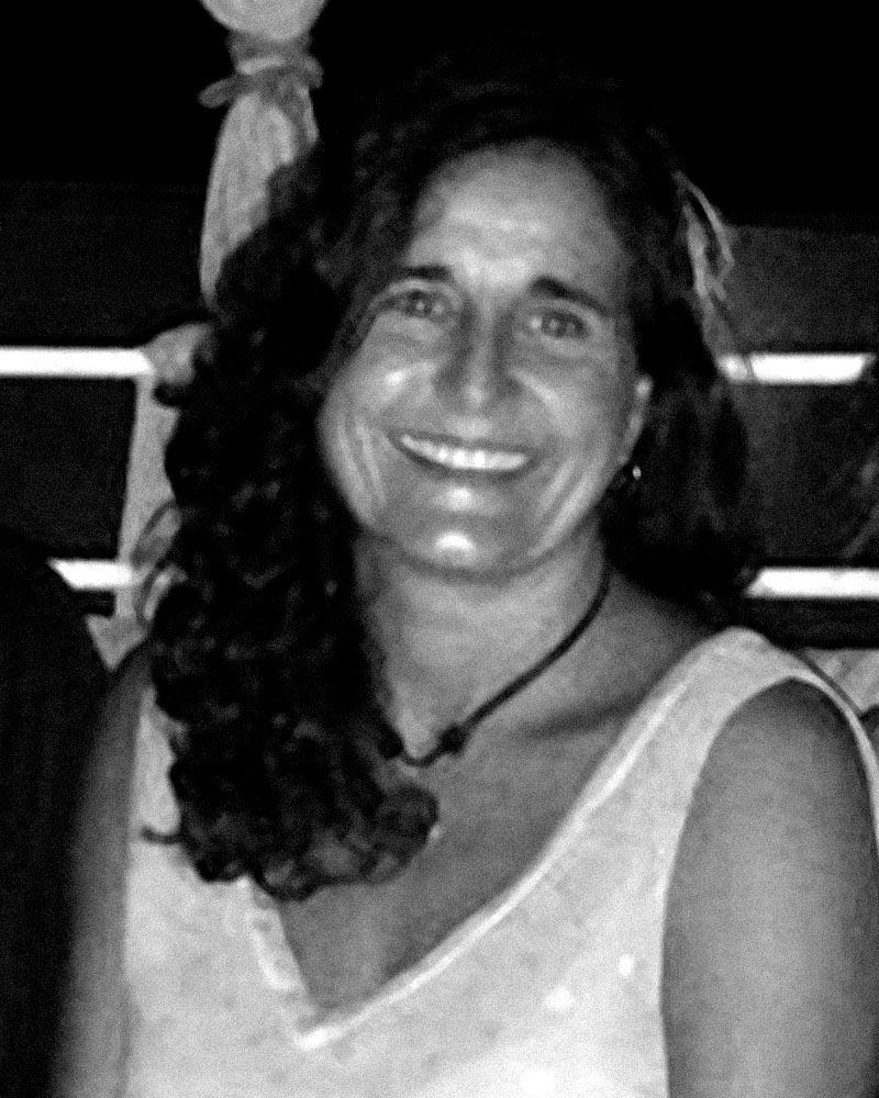 Pamela Haydamous
