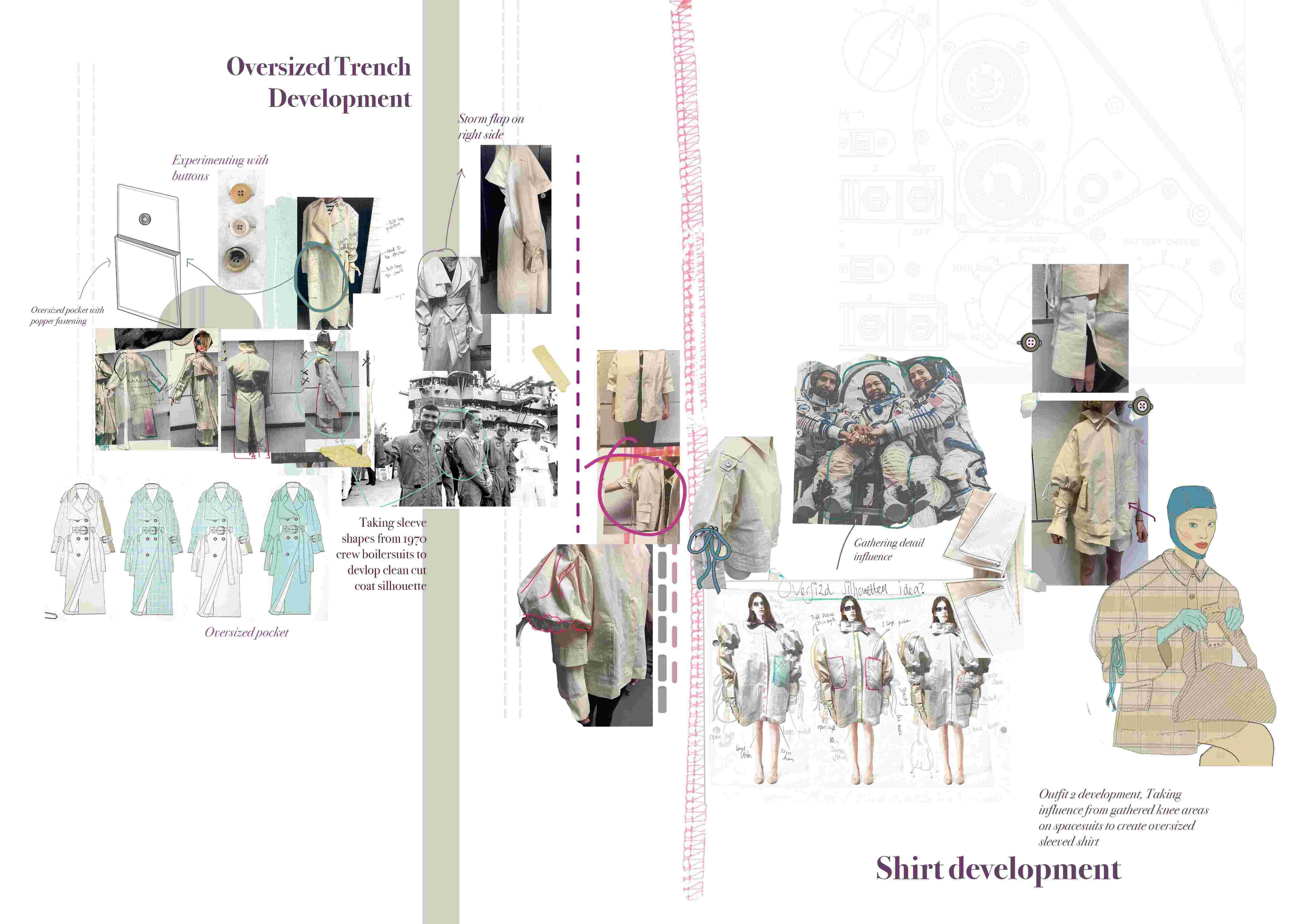 Ntu Isabella Lily Tuttlebee Ba H Fashion Design