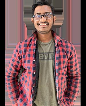 Kushal Kahar - Founder of PulsAero