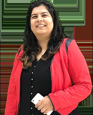 Bhawana Munet - Co-Founder of PulsAero