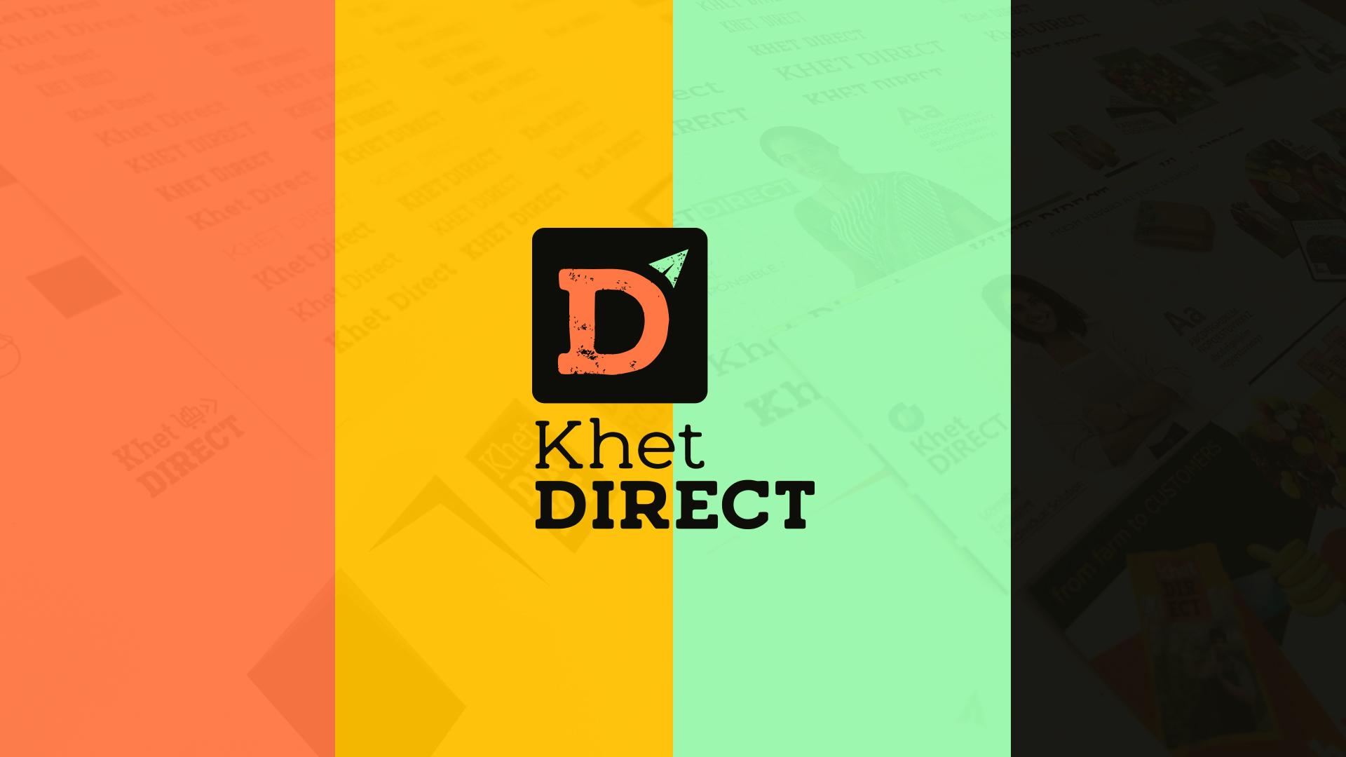 PulsAero created Khet Direct's digital presence