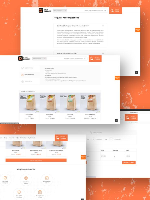 PulsAero built custom development for Khet Direct