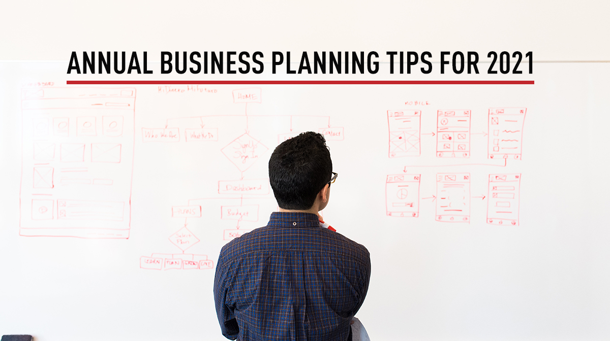 Lead to Win: 3 Things That Can Make Your Annual Planning A Huge Success