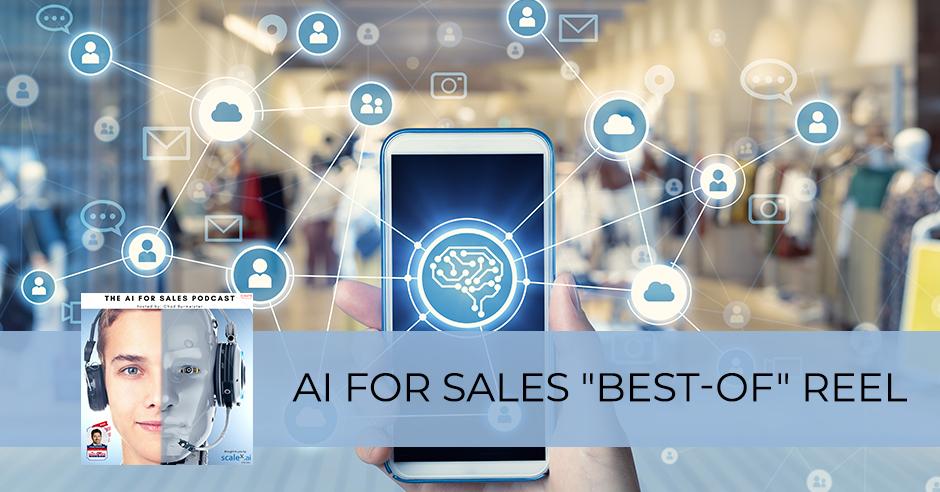 AIS 4 | AI For Sales