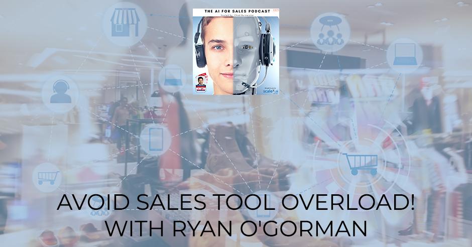 AIS 6 | Sales Tools