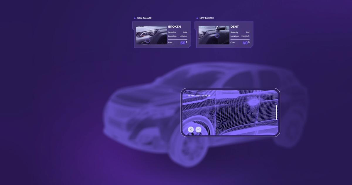 AIS 51 | AI Vehicle Inspections