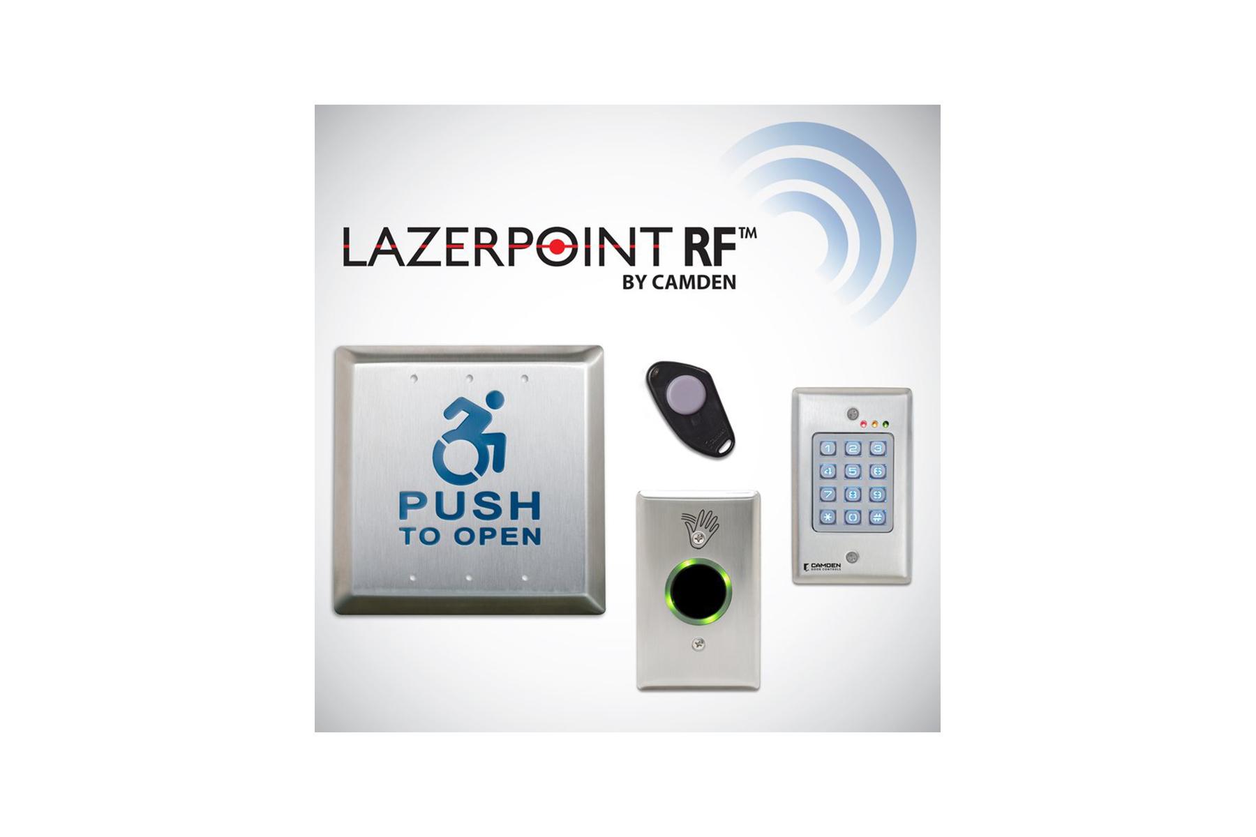Camden Lazerpoint RF