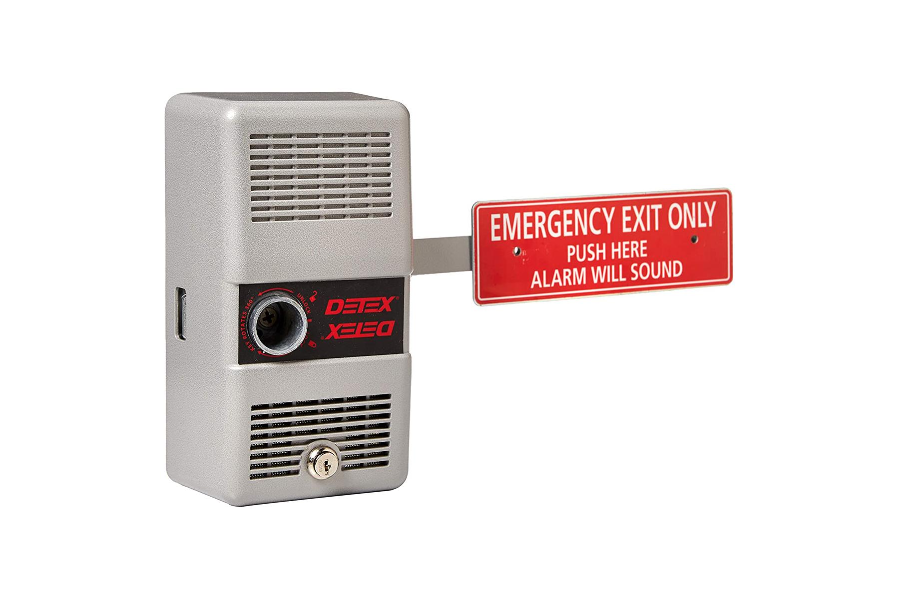Detex ECL-230