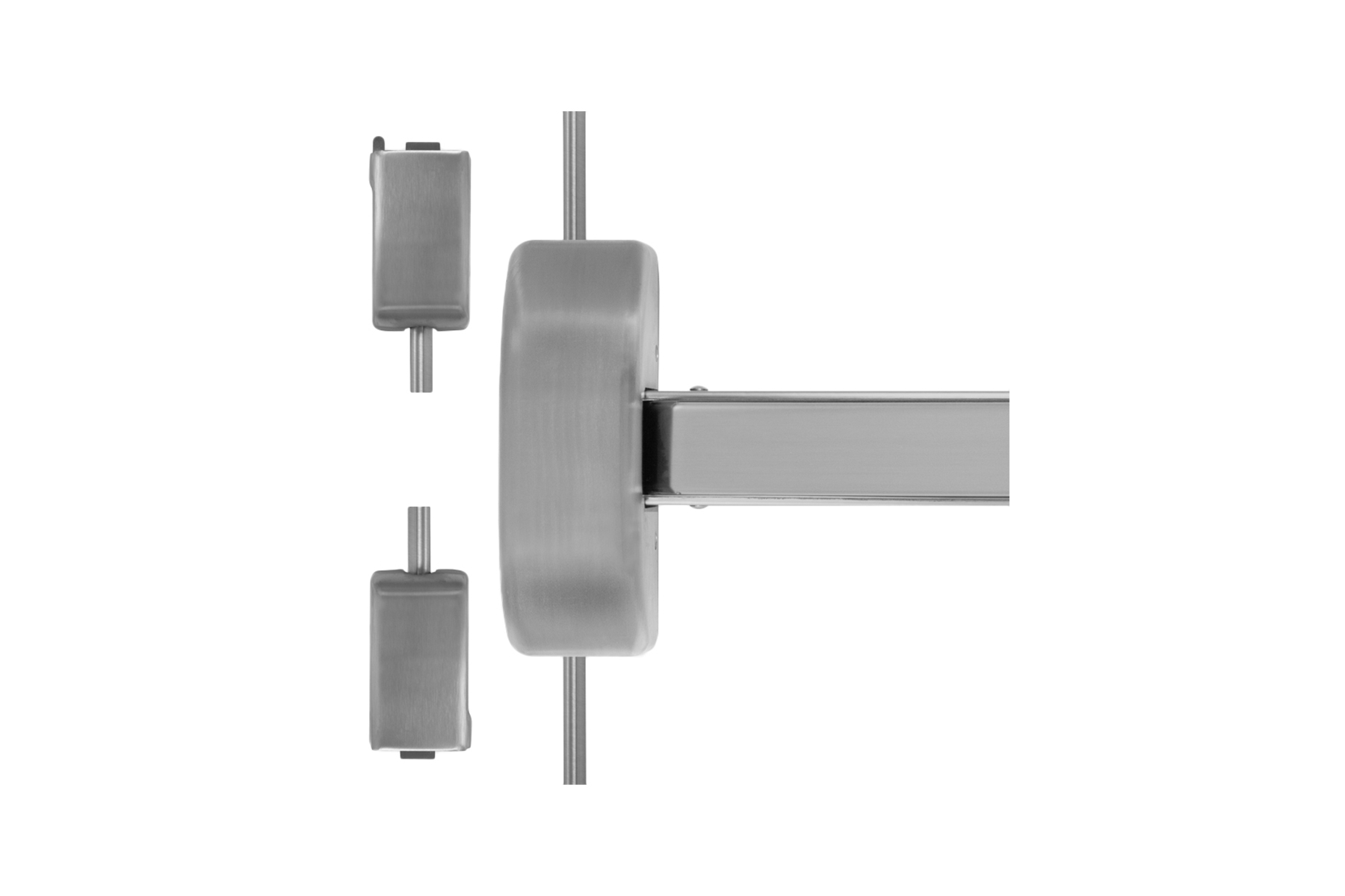 Dorex 9500 Series Exit Device Vertical Bar