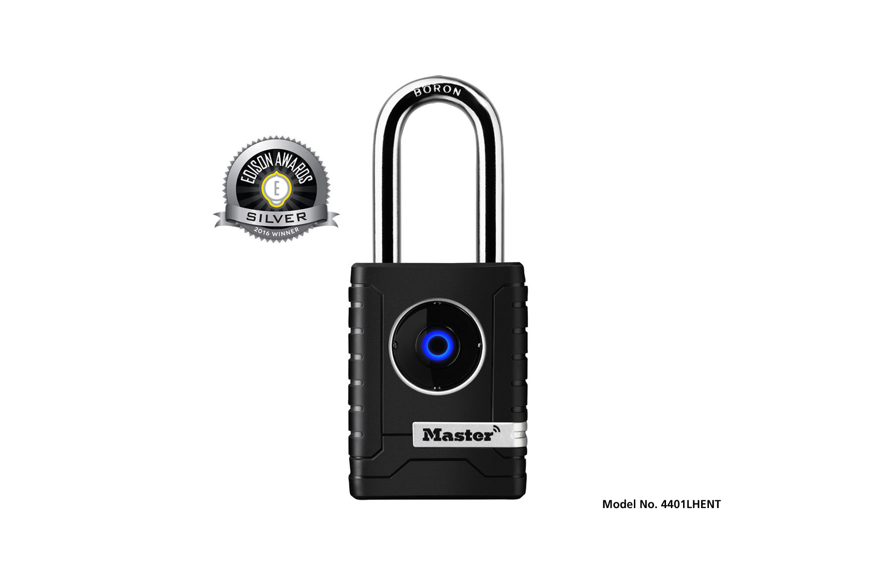 Master Lock Model No. 4401LHENT