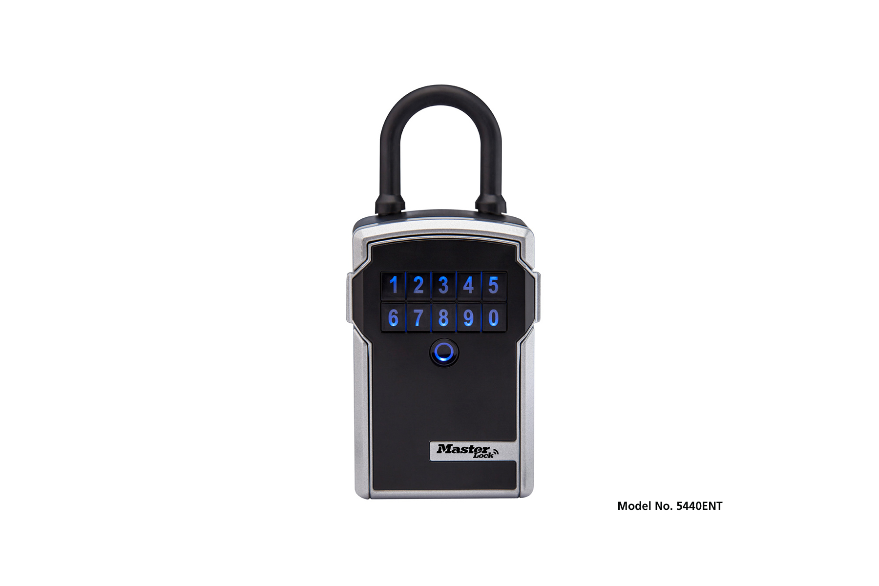 Master Lock Model No. 5440ENT