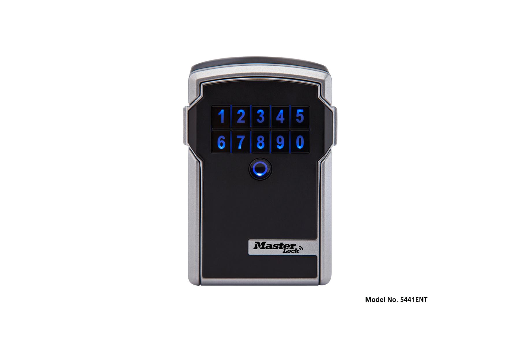 Master Lock Model No. 5441ENT