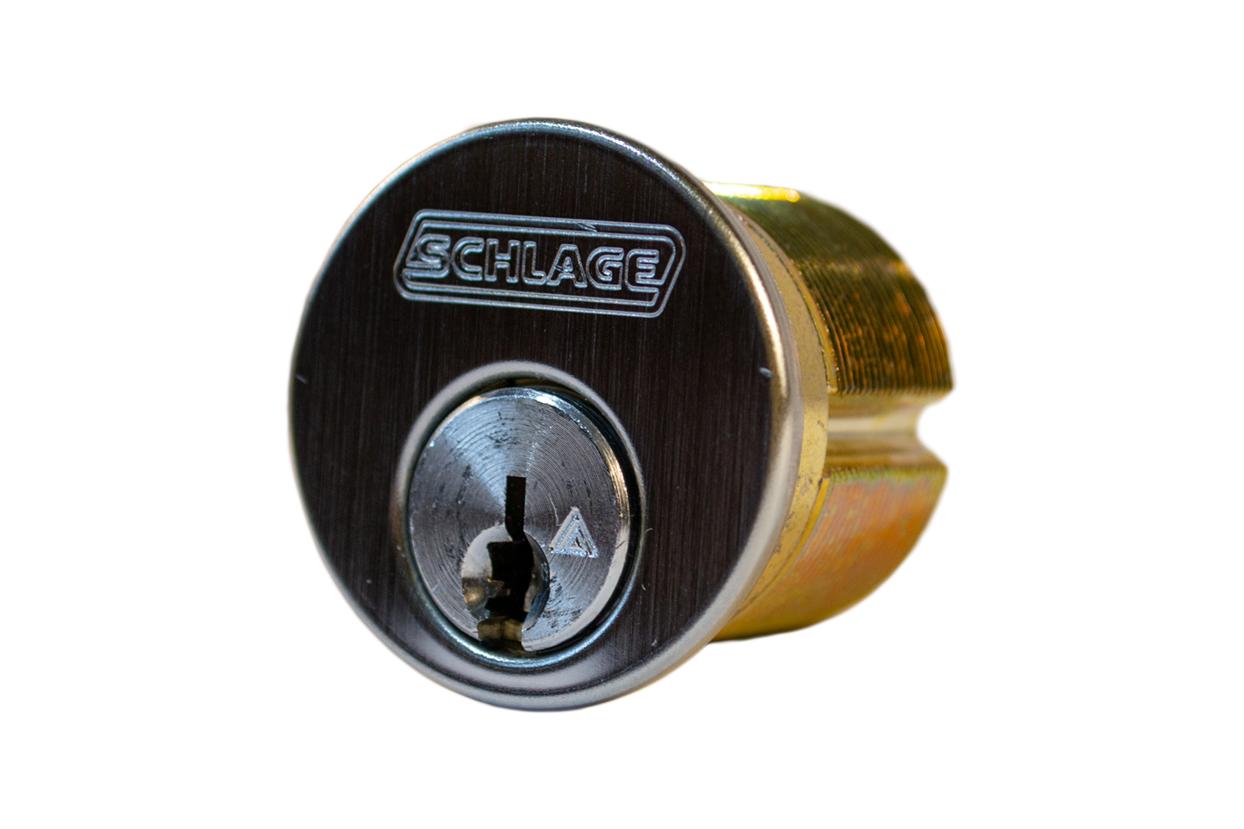 Schlage Everest 29 Mortise Cylinder