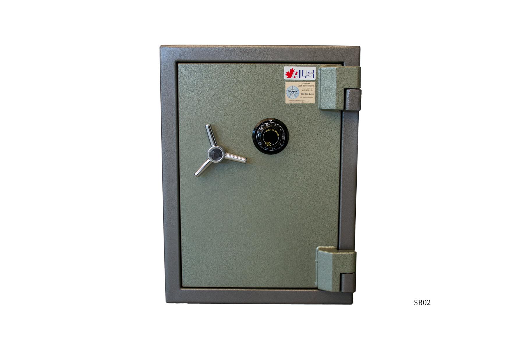 Eagle Safes SB-02C