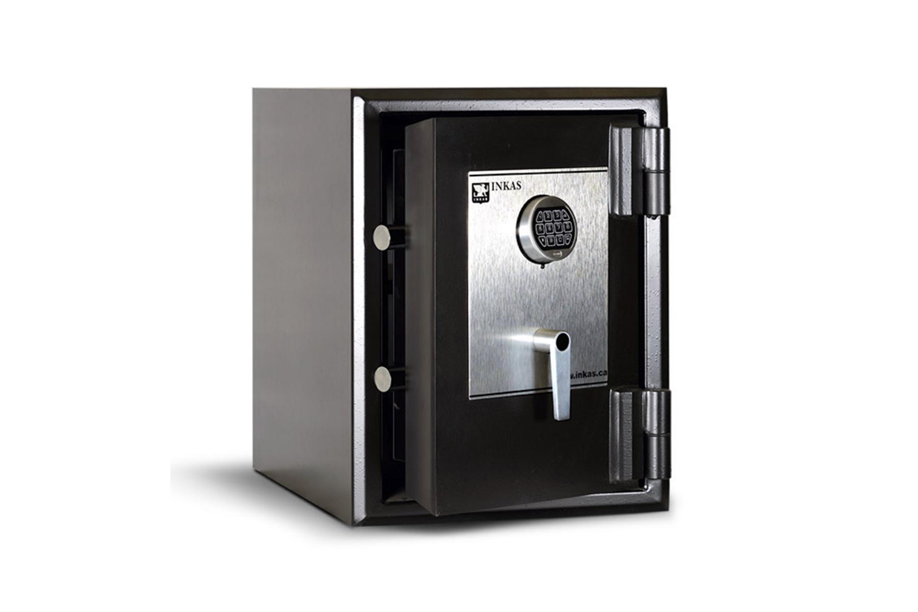 Inkas Titan TL-15 Safe