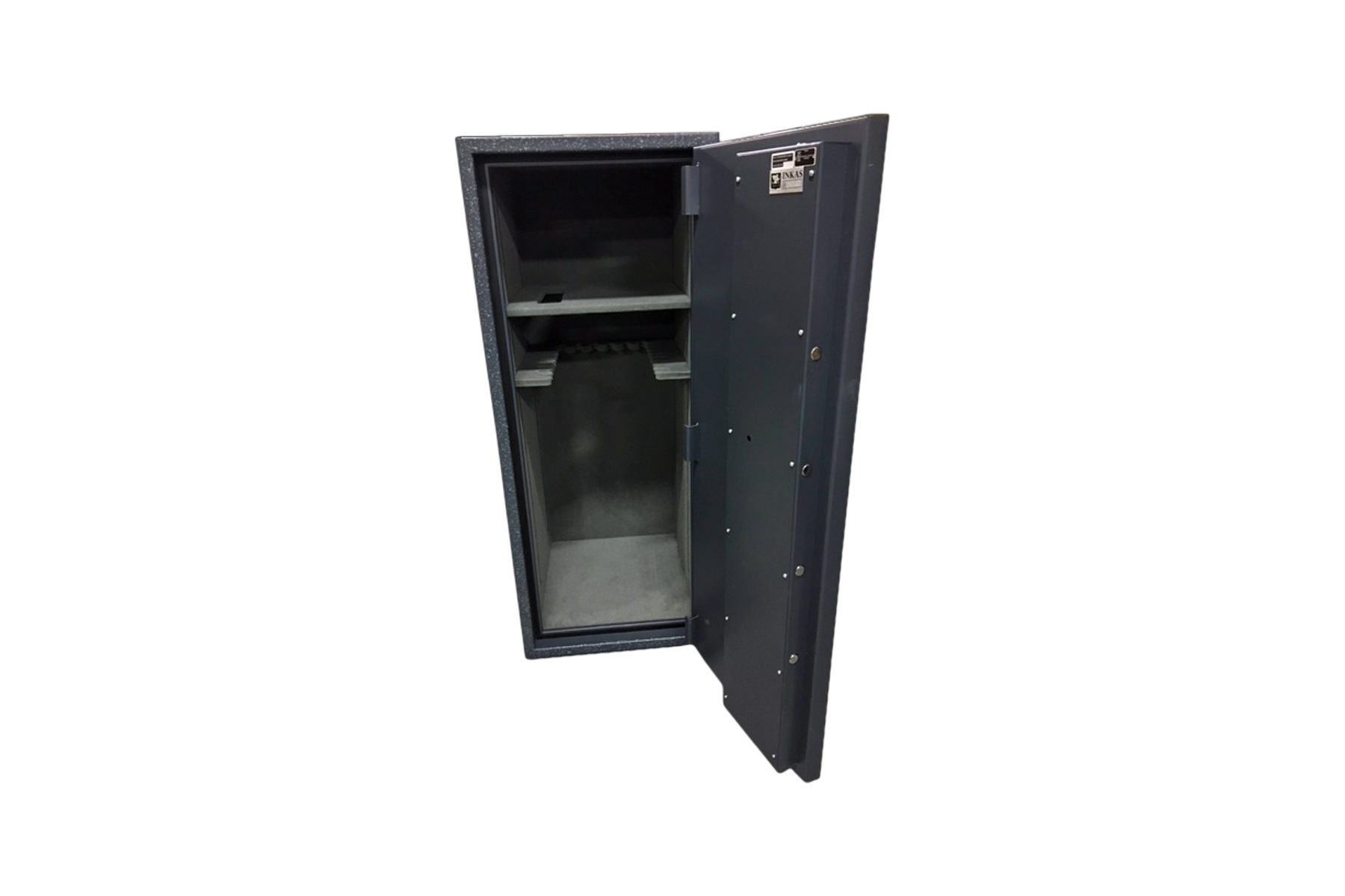 Inkas RSC-5621 Gun Safe Open