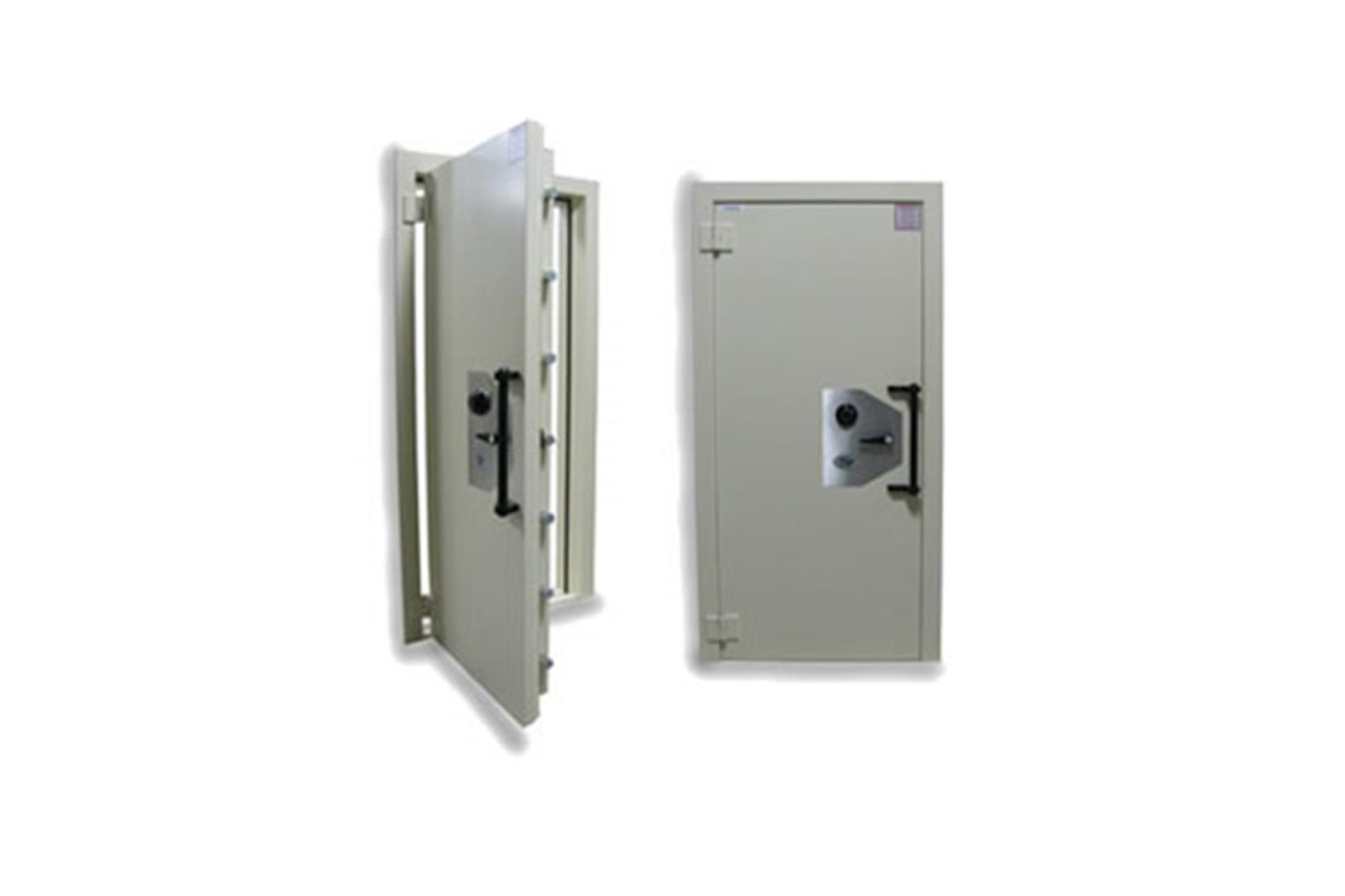 MGM Fire Resistive Vault Door