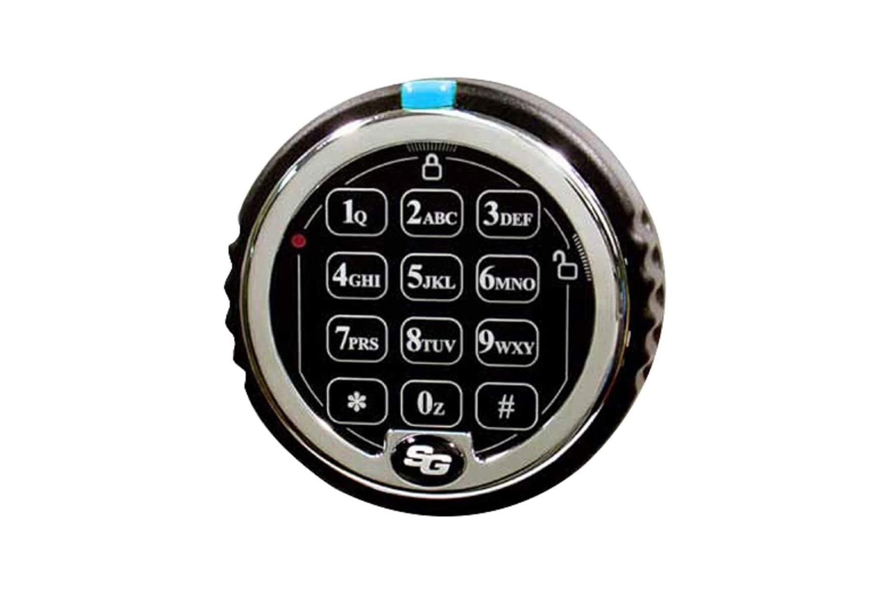 S&G Titan D-Drive Electronic Lock