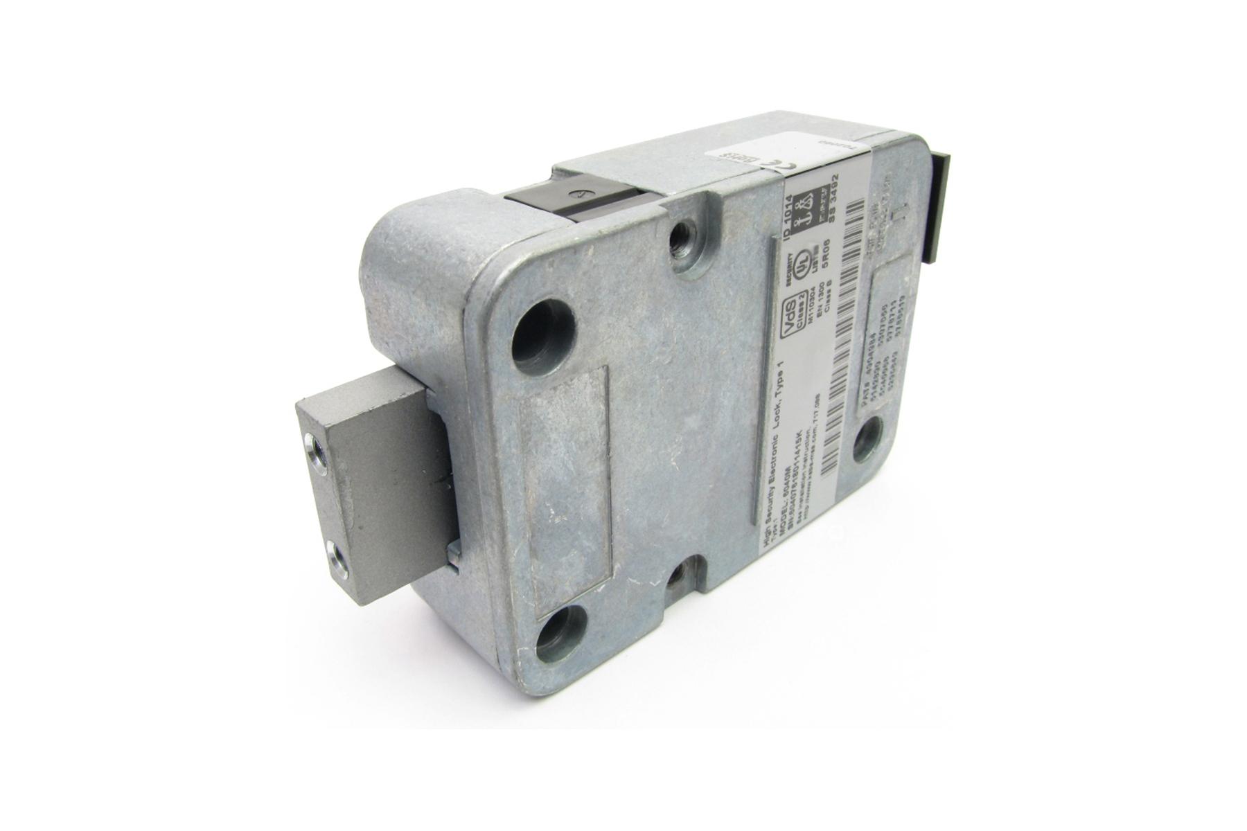 LA GARD ComboGard Pro Safe Lock